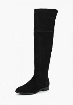 a261f151e999 Ботфорты, Salamander, цвет  черный. Артикул  SA815AWCLPO5. Обувь   Сапоги