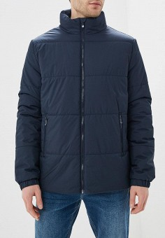 6da2d5ac Куртка утепленная, Sela, цвет: синий. Артикул: SE001EMDQGK6. Одежда /  Верхняя
