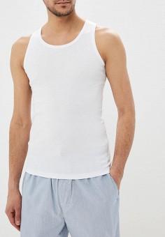 bf02d3b8152d0 Майка, Sela, цвет: белый. Артикул: SE001EMDQHJ3. Одежда / Майки