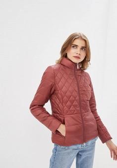 f3f5ab4d822f5 Куртка утепленная, Sela, цвет: бордовый. Артикул: SE001EWBXCI5. Одежда /  Верхняя