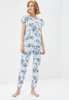 Купить женские пижамы от 499 руб в интернет-магазине Lamoda.ru! 1e56df93b31d8