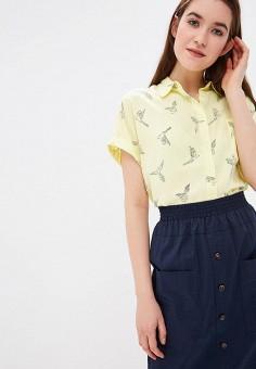 64782a18 Купить женские блузы SELA (Села) от 820 руб в интернет-магазине ...