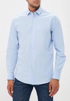 6b8ad761fc26bb4 Купить голубые мужские рубашки от 415 руб в интернет-магазине Lamoda.ru!