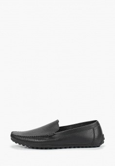 20ae6d7a4099 Мокасины, Shoiberg, цвет  черный. Артикул  SH003AMDMMG2. Обувь   Мокасины и