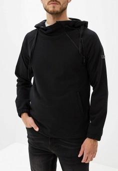 ab86966682cee Худи, Sitlly, цвет: черный. Артикул: SI029EMGAHY6. Одежда / Толстовки и