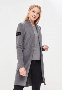 Кардиган, Sitlly, цвет  серый. Артикул  SI029EWBDPL4. Одежда   Джемперы, 98eeaa9c496