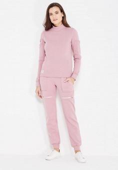 Костюм спортивный, Sitlly, цвет  розовый. Артикул  SI029EWYFV26. Одежда    Спортивные a3376cf3a7e