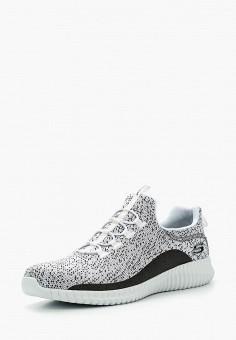 Кроссовки, Skechers, цвет  серый. Артикул  SK261AMAUEG3. Обувь   Кроссовки и cfbdaf026c4