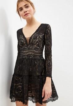 Купить женские вечерние платья от 206 грн в интернет-магазине Lamoda.ua! df6d11b5092