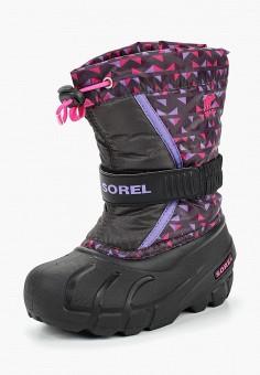 eac5e364 Купить обувь от Sorel (Сорел) в интернет-магазине Lamoda.ru!