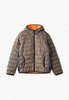 Куртка утепленная 5bbc7f364f96d