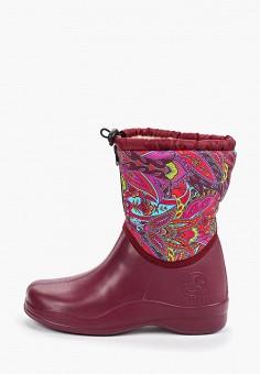 c699bb449873 Женские резиновые сапоги — купить в интернет-магазине Ламода
