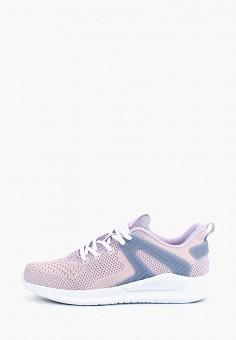 667f1442 Кроссовки, Strobbs, цвет: фиолетовый. Артикул: ST979AWEKEO5. Обувь /  Кроссовки и