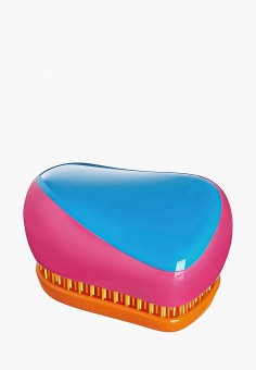 Расческа, Tangle Teezer, цвет: мультиколор. Артикул: TA022LWECUO7. Tangle Teezer