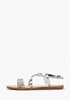 3ff7a436aa3d Женские сандалии Tamaris — купить в интернет-магазине Ламода
