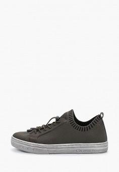 1a3d4491a0940 Мужская обувь Tesoro — купить в интернет-магазине Ламода