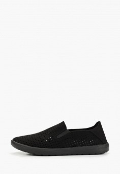 b4f1f827ac44c Слипоны, Tesoro, цвет: черный. Артикул: TE947AMEPVI7. Обувь