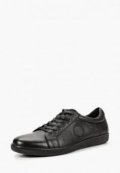 6a711aeb6c8e Кеды, Thomas Munz, цвет  черный. Артикул  TH007AMCYOO4. Обувь   Кроссовки