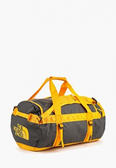d62322caffc1 Сумка спортивная, The North Face, цвет: серый. Артикул: TH016BUEAEH2.  Аксессуары