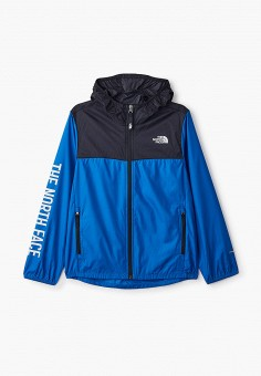 Куртка, The North Face, цвет: синий. Артикул: TH016EKLRTT4. The North Face