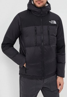 Пуховик, The North Face, цвет: черный. Артикул: TH016EMDQMF3. The North Face