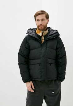 Пуховик, The North Face, цвет: черный. Артикул: TH016EMKGEK3. The North Face