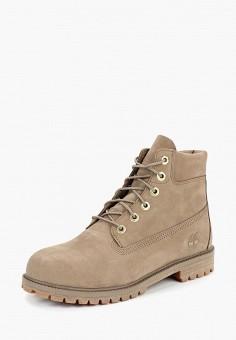 56211eaaf023 Ботинки, Timberland, цвет  серый. Артикул  TI007AGCGSK9. Timberland