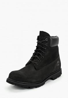 c8b035106594 Ботинки, Timberland, цвет  черный. Артикул  TI007AMCGSH4. Timberland