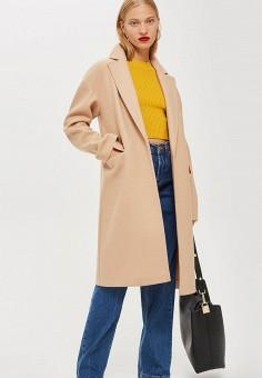 272cdf9d7af Купить женские пальто Topshop (Топшоп) от 4 310 руб в интернет ...