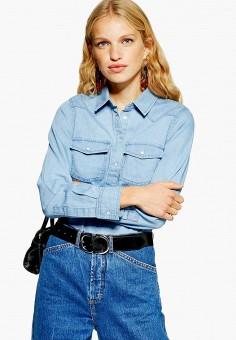 766c9601097 Купить женские джинсовые рубашки Topshop (Топшоп) от 992 грн в ...