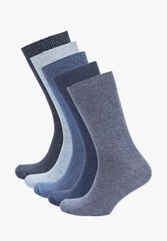 e84cfed47f873 Комплект, Topman, цвет: голубой, синий. Артикул: TO030FMDQOY4. Одежда /