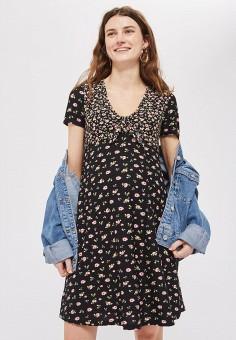 1fbd799b79c1 Купить черные платья для беременных от 1 150 руб в интернет-магазине ...