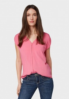 aee2caa9e1d Купить блузки без рукавов от 299 руб в интернет-магазине Lamoda.ru!