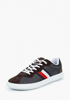 Купить мужскую обувь Tommy Hilfiger (Томми Хилфигер) от 2 990 руб в ... 7d07a5cf57c05