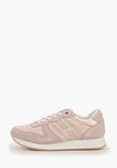 5e605984d538 Женская обувь Tommy Hilfiger — купить в интернет-магазине Ламода