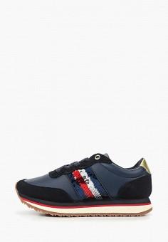 Кроссовки, Tommy Hilfiger, цвет  синий. Артикул  TO263AWDDVT8. Обувь.  Похожие товары. 354.00 р. f7ed6a72dd5