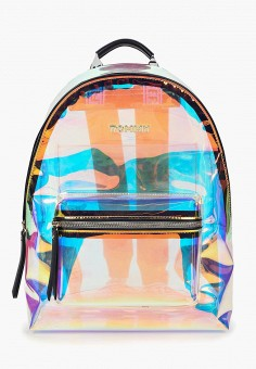 4f1e104df9a5 Рюкзак, Tommy Hilfiger, цвет: мультиколор. Артикул: TO263BWEKCF0.  Аксессуары / Рюкзаки