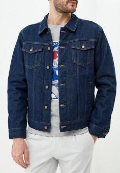 Куртка джинсовая 531a45a0dc7c7