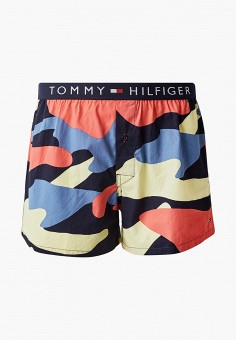 Трусы, Tommy Hilfiger, цвет: мультиколор. Артикул: TO263EMGDCY4. Tommy Hilfiger
