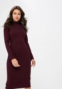 Купить вязаные платья от 409 руб в интернет-магазине Lamoda.ru! 703ee57169eb9