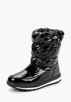 8333a6d598df Дутики, Trien, цвет  черный. Артикул  TR025AWDLMT6. Обувь   Сапоги