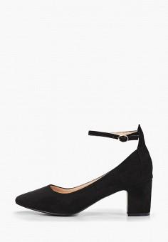 33aee1efe9e4 Женские туфли с застежкой на лодыжке — купить в интернет-магазине Ламода