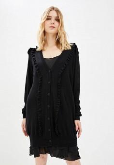 1b55a64406b Купить вязаные платья премиум-класса Twinset Milano от 9 799 руб в ...