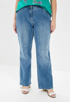 ff5ff968111 Купить женские джинсы больших размеров от 999 руб в интернет ...