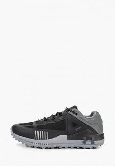 33378c91 Ботинки трекинговые, Under Armour, цвет: черный. Артикул: UN001AMDUSY3.  Обувь /