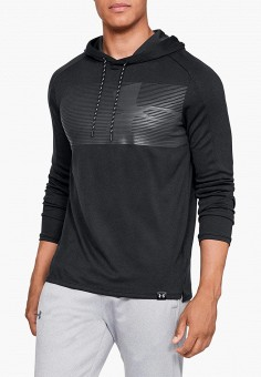 Худи, Under Armour, цвет: хаки. Артикул: UN001EMBVCW1. Under Armour