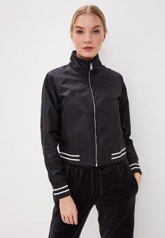 9c9bd116 Куртка, Under Armour, цвет: черный. Артикул: UN001EWEZHQ8. Under Armour