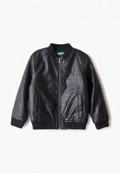 9d4b76a11ed7 Купить куртки и пуховики для мальчиков United Colors of Benetton ...