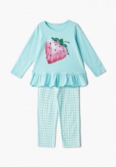 5f1e49fcdde Купить белье и домашнюю одежду для девочек United Colors of Benetton ...