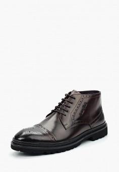 Купить зимняя мужская обувь от 10 990 тг в интернет-магазине Lamoda.kz! ef2b16fdd28
